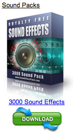 Rain Sound Effects - Wav Mp3 Download